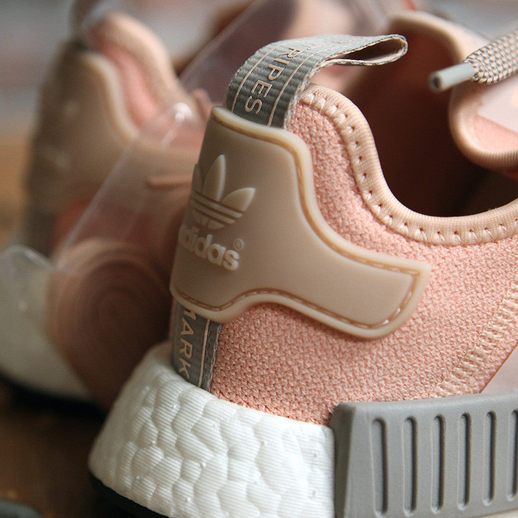 adidas Originals NMD_R1 W - PINK/GREY