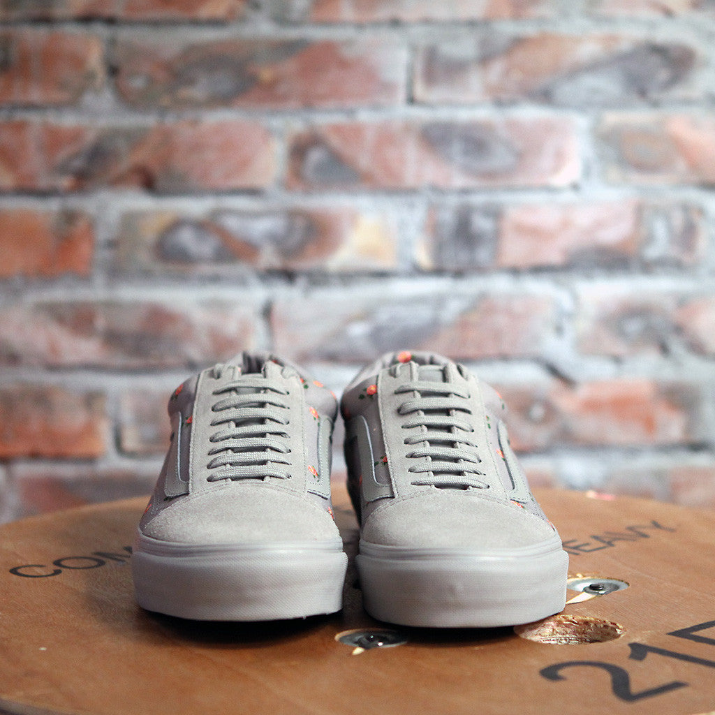 Vans x Undercover OG OLD SKOOL LX - GREY