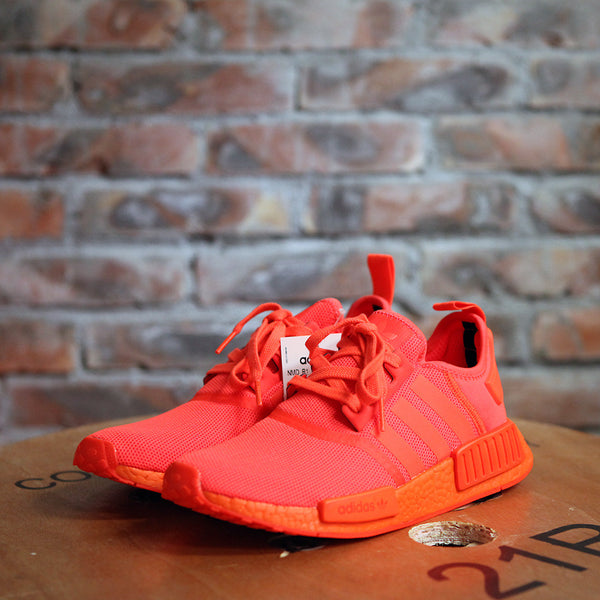 adidas Originals NMD_R1 - SOLAR RED