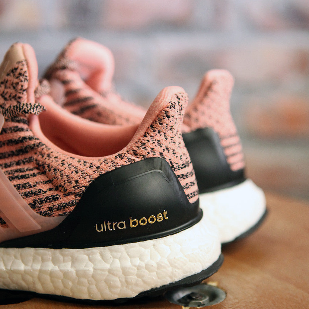 adidas UltraBOOST w 3.0 - STILL BREEZE