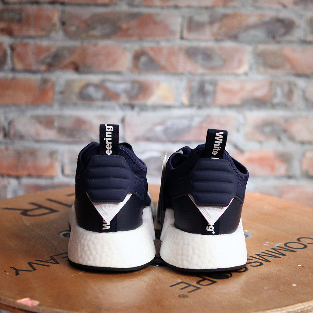 adidas Originals x WM NMD_R2 PK - NAVY