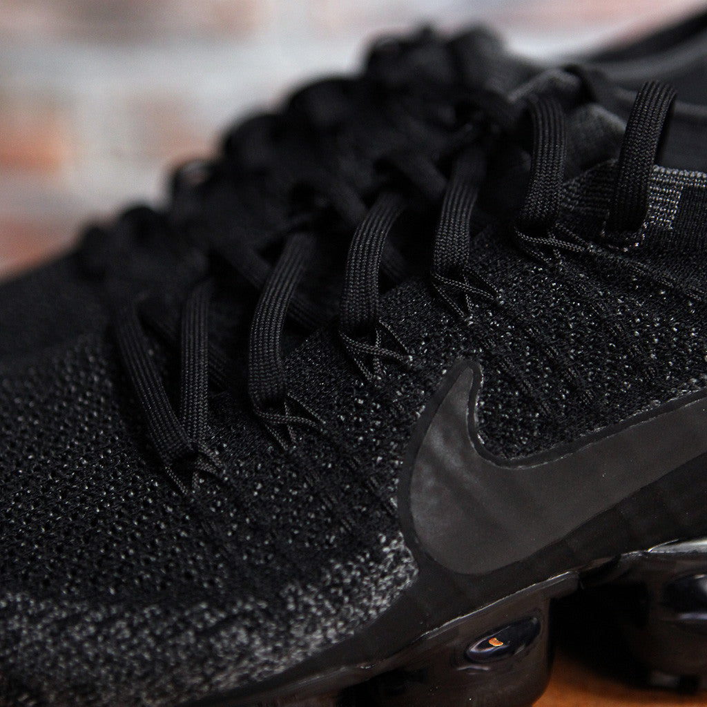 Nikelab Air VAPORMAX FLYKNIT - TRIPLE BLACK