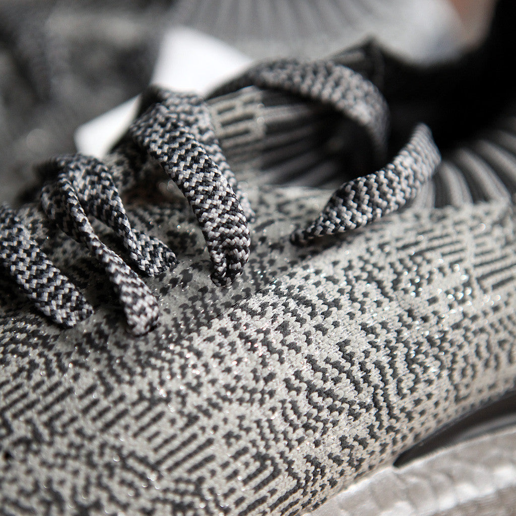 adidas UltraBOOST Uncaged - Grey