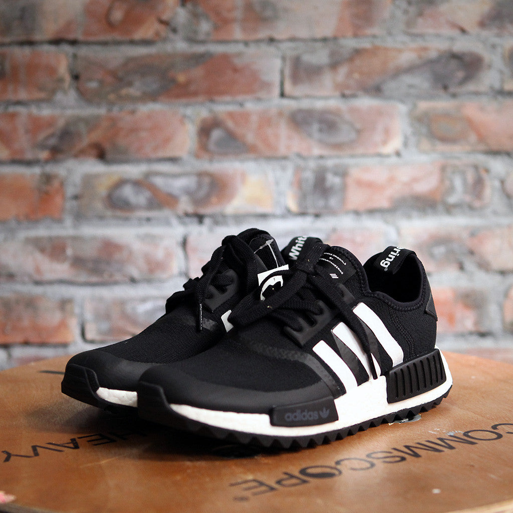adidas Originals x WM NMD TRAIL PK - BLACK