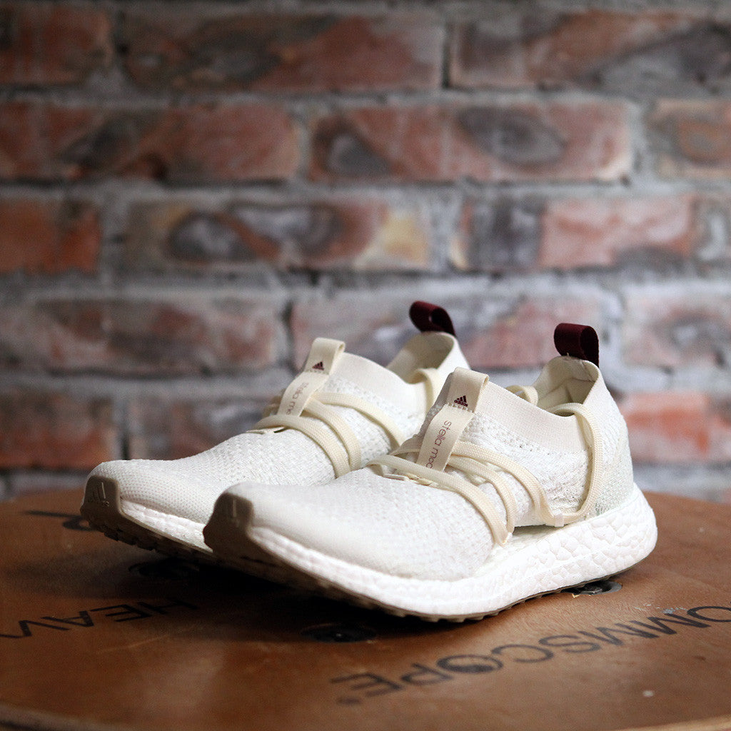 adidas Stella McCartney UltraBOOST X - WHITE