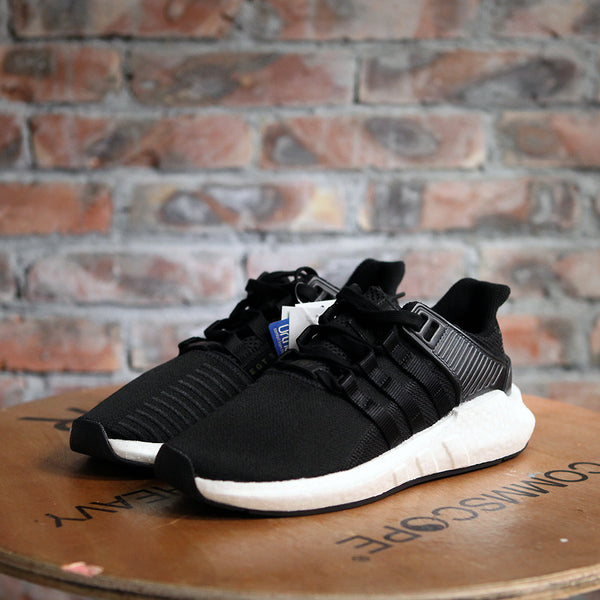 adidas Originals EQT SUPPORT 93/17 - BLACK