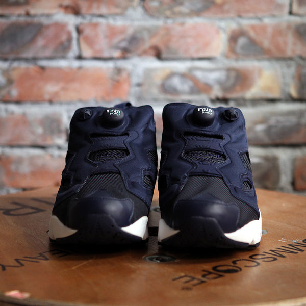 Reebok INSTA PUMP FURY OG Navy/White (V65752)