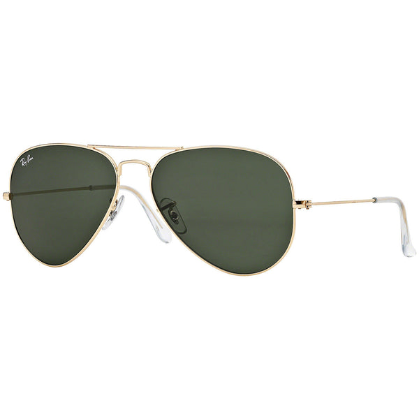 Ray-Ban Aviator Sunglass 58mm