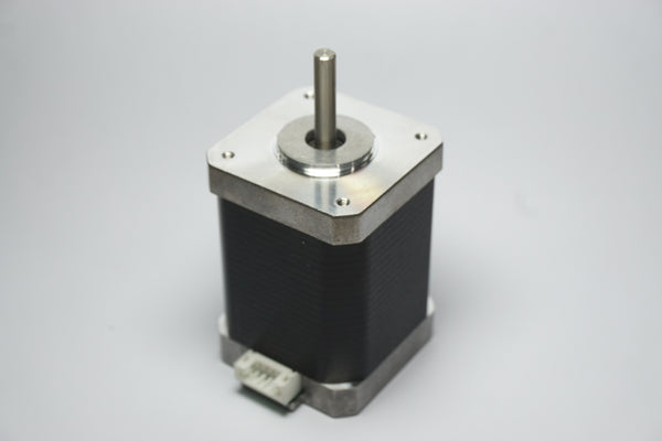 Stepper Motor Nema 17: 0.6(N.m) Length 60