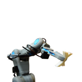 RBX1 (Remix): 3D Printed 6 Axis Robot Arm Beta Kit