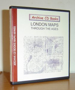 London Maps Through the Ages