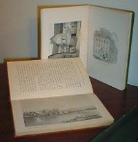 Nottinghamshire Old Books - Volume 1