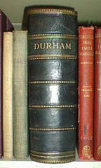 Image unavailable: 1894 Whellan's Directory - Durham