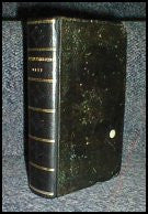 Nottinghamshire 1853 White's Directory