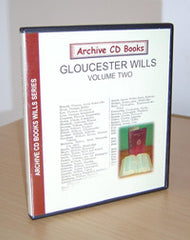 Image unavailable: A Calendar of Wills Proved in the Consistory Court of the Bishop of Gloucester - Vol. 2 - 1660-1800