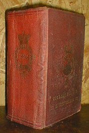 Thom's Irish Almanac & Official Directory 1884