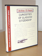 Curiosities of Glasgow Citizenship