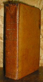 Baines North & East Ridings Directory 1822/3 (Vol. 2)