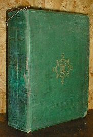 White's 1872 History, Gazetteer and Directory of Lincolnshire