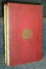 Six Home Counties 1851 Post Office Court & Trade Directory