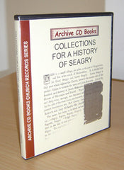Collections of a History of Seagry