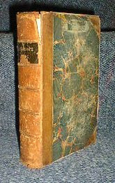 Patterson's Book of Roads 1829