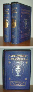 The Life & Works of Josiah Wedgwood