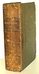 Image unavailable: 1857 History, Gazetteer and Directory of Derbyshire - F White