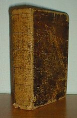1831 Edinburgh Almanack - Universal Scots and Imperial Register