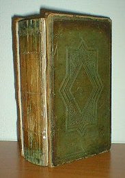 White's 1842 History, Gazetteer and Directory of Lincolnshire
