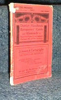 District Handbook  Ratepayers' Guide and Almanack