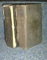 Bagshaw 1847 History, Gazetteer and Directory of the County of Kent