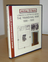 Image unavailable: The Transvaal War 1899-1900 Illustrated London News (special edition)