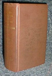 White's History Gazetteer & Directory of Staffordshire 1834