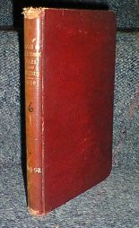 The Notts. and Derbyshire Notes & Queries Vol. 6 1898