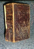 Oliver & Boyd's New Edinburgh Almanac for 1847