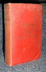 Image unavailable: Murray's Handbook - India, Burma & Ceylon 1926