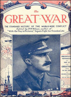 The Magazine of The Great War