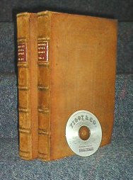 The Naval History of England - Thomas Lediard 1735