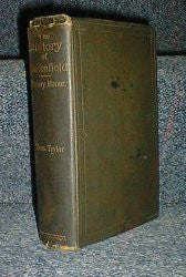 The History of Wakefield - Thomas Taylor 1886