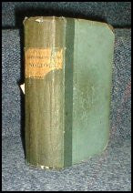 William White's 1845 History, Directory & Gazetteer of Norfolk