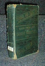 Owen & Co's Wright's Cardiff Directory 1897