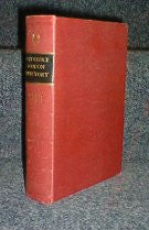 1843 London Post Office Directory
