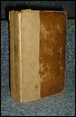 The Complete English Lawyer or Every Man his Own Lawyer - 1820 John Gifford