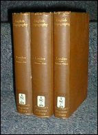 The Gentleman's Magazine Library 1731-1868, London (3 Volumes)
