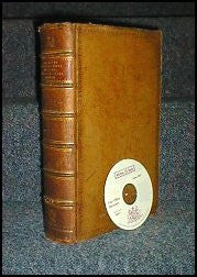 Report on Ecclesiastical Revenues of England & Wales 1835