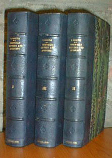 Oliver Cromwell's Letters and Speeches - T Carlyle 1846