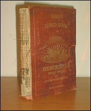 Reid's Handbook to Newcastle upon Tyne 1863