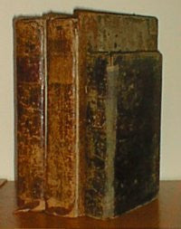 The History & Antiquities of the County Palatine of Durham - Hutchinson 1785 (3 Vols).