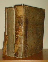 The History & Antiquities of the County Palatine of Durham - Fordyce 1857 (2 Vols).